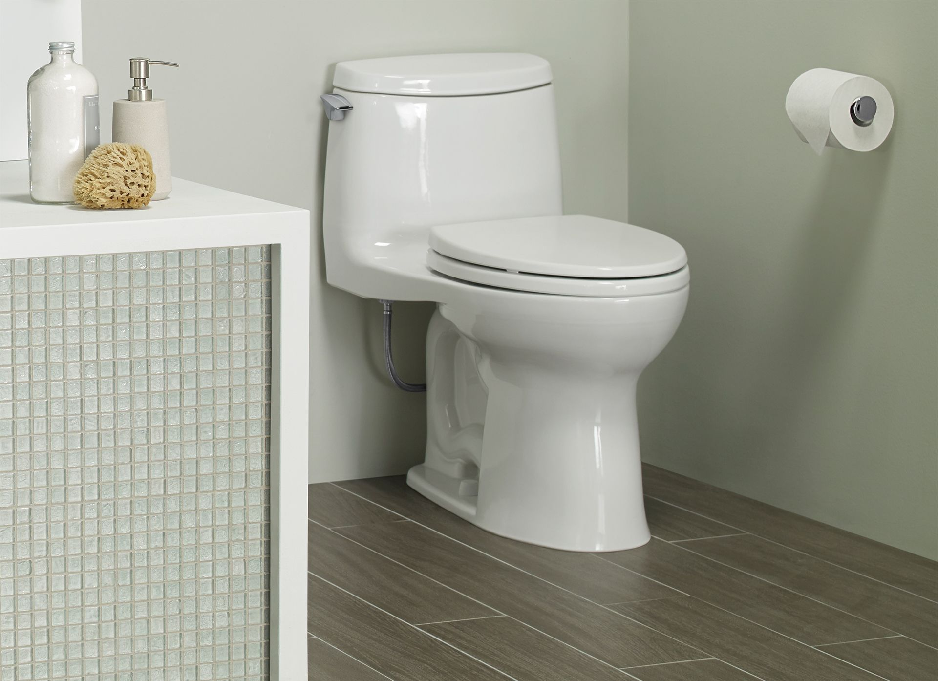 UltraMax® II One-Piece Toilet, Elongated Bowl - 1.28 GPF - TotoUSA.com