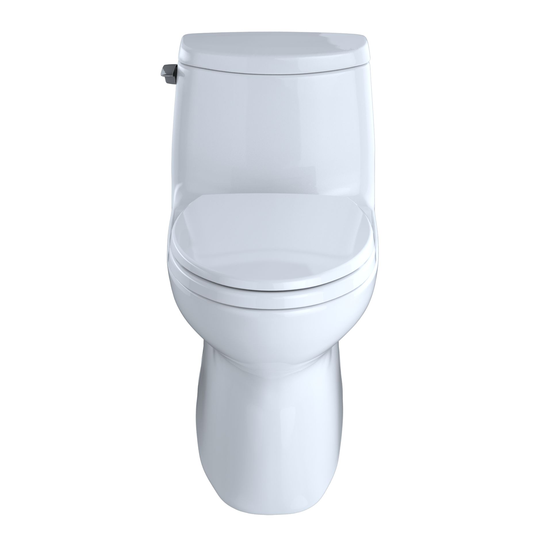 Carlyle® II 1G One-Piece Toilet, 1.0 GPF, Elongated Bowl - TotoUSA.com