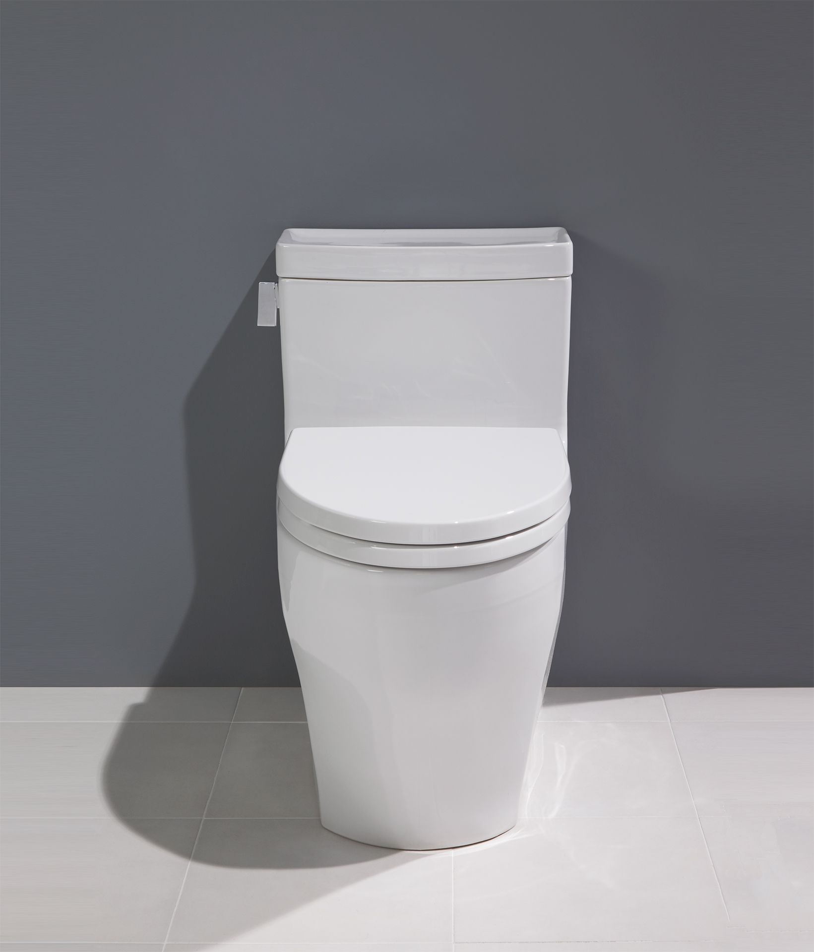 Legato™ One-Piece Toilet, 1.28GPF, Elongated Bowl - TotoUSA.com