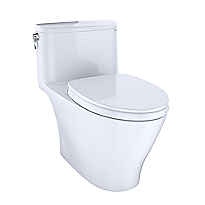 Nexus® 1G One-Piece Toilet, 1.0 GPF, Elongated Bowl