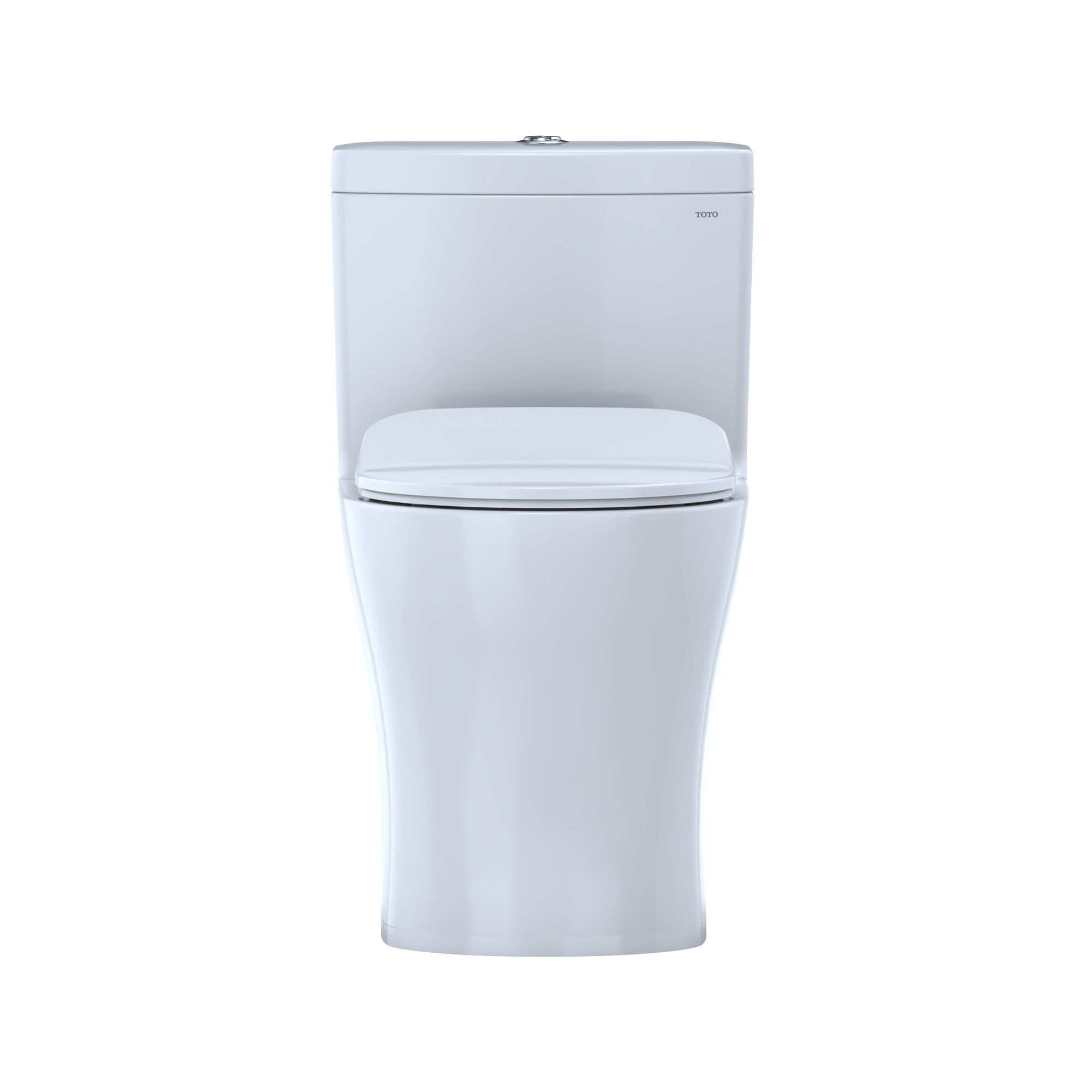 Aquia® IV One-Piece Toilet - 1.28 GPF & 0.8 GPF, Elongated Bowl ...