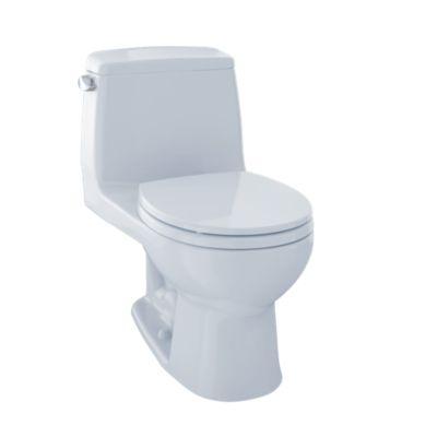 Eco Ultramax One Piece Toilet 1 28 Gpf Round Bowl Totousa Com
