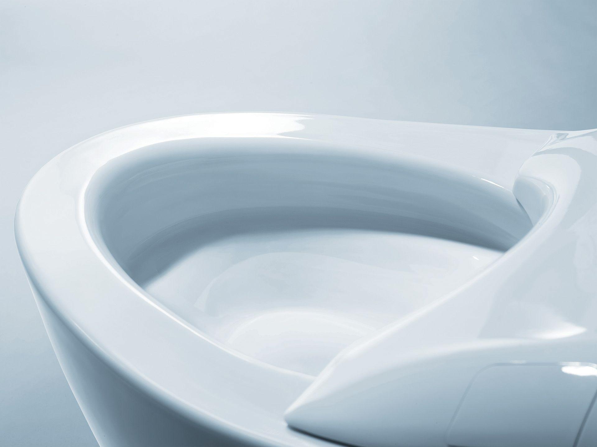 NEOREST® NX1 Dual Flush Toilet - 1.0 GPF & 0.8 GPF - TotoUSA.com