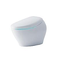 Neorest®NX2 - Inodoro con doble descarga, 1.0gpd y 0.8gpd