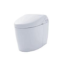 Toilette à double chasse NEOREST® RH – 1,0 gpc et 0,8 gpc