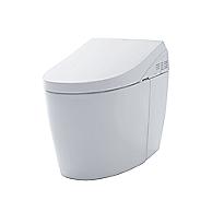 Toilette à double chasse NEOREST® AH – 1,0 gpc et 0,8gpc