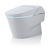 Neorest® 750H Dual Flush Toilet, 1.0 & 0.8 GPF with Actilight™