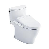 Nexus® 1G - WASHLET®+ C2 Two-Piece Toilet - 1.28 GPF