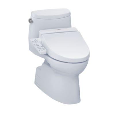 Carlyle 174 Ii Washlet 174 C100 One Piece Toilet 1 28 Gpf