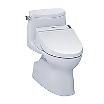 Carlyle® II 1G WASHLET®+ C200 One-Piece Toilet - 1.0 GPF