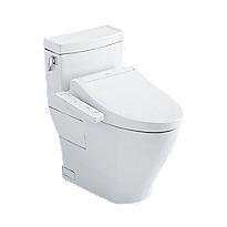 Legato - WASHLET®+ C2 One-Piece Toilet - 1.28 GPF