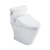 Legato - WASHLET®+ C5 One-Piece Toilet - 1.28 GPF