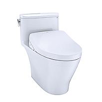 Nexus® 1G– Toilette monobloc Washlet®+ S550e– 1,0gpc