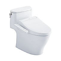 Nexus® - WASHLET®+ C2 One-Piece Toilet - 1.28 GPF