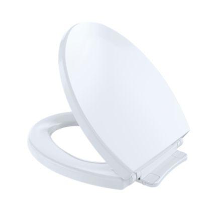 SoftClose® Toilet Seat - Round