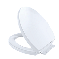 SoftClose® Toilet Seat - Round