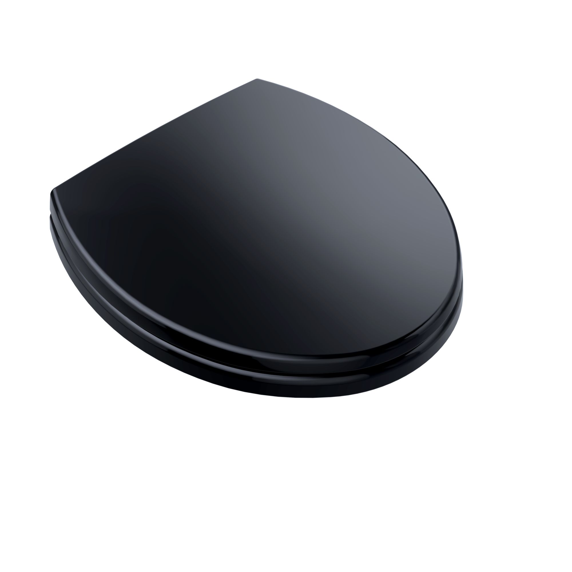 grey soft close toilet seat. SoftClose  Toilet Seat Round TotoUSA com