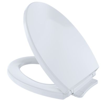 easy home toilet seat.  SoftClose Toilet Seat Elongated TotoUSA com