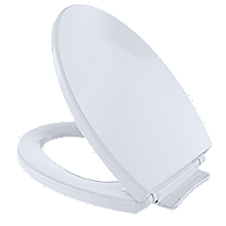 SoftClose® Toilet Seat - Elongated