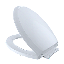 Guinevere® SoftClose® Toilet Seat - Elongated