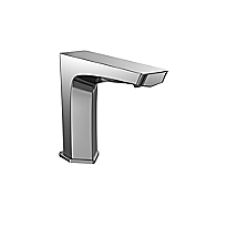 GE Touchless Faucet - 0.35 GPM