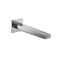 Axiom® Touchless Wall-mount Faucet - 0.5 GPM