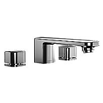 Garniture de robinet de baignoire sur caisson Upton™