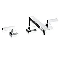 Lloyd® Deck-Mount Bath Faucet