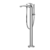 GM Freestanding Tub Filler