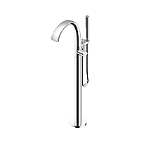 ZN Freestanding Tub Filler