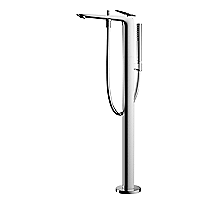 ZA Freestanding Tub Filler
