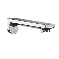 Libella™ Wall-Mount EcoPower Faucet - 1.0 GPM