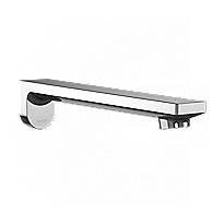 Libella™ Wall-Mount M EcoPower Faucet - 0.5 GPM