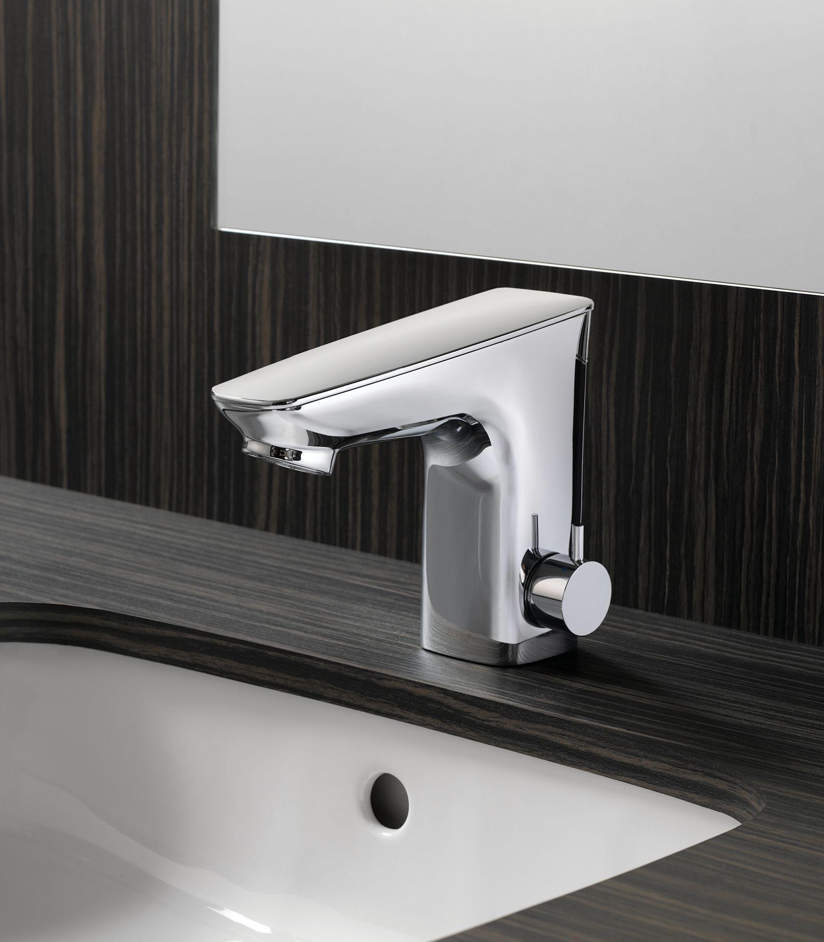 Integrated EcoPower® Faucet - TotoUSA.com
