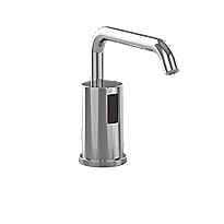 TOTO - Dispensador de jabón operado con sensor - CA