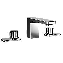 Robinet de grand lavabo Kiwami® Renesse®, sans bonde mécanique