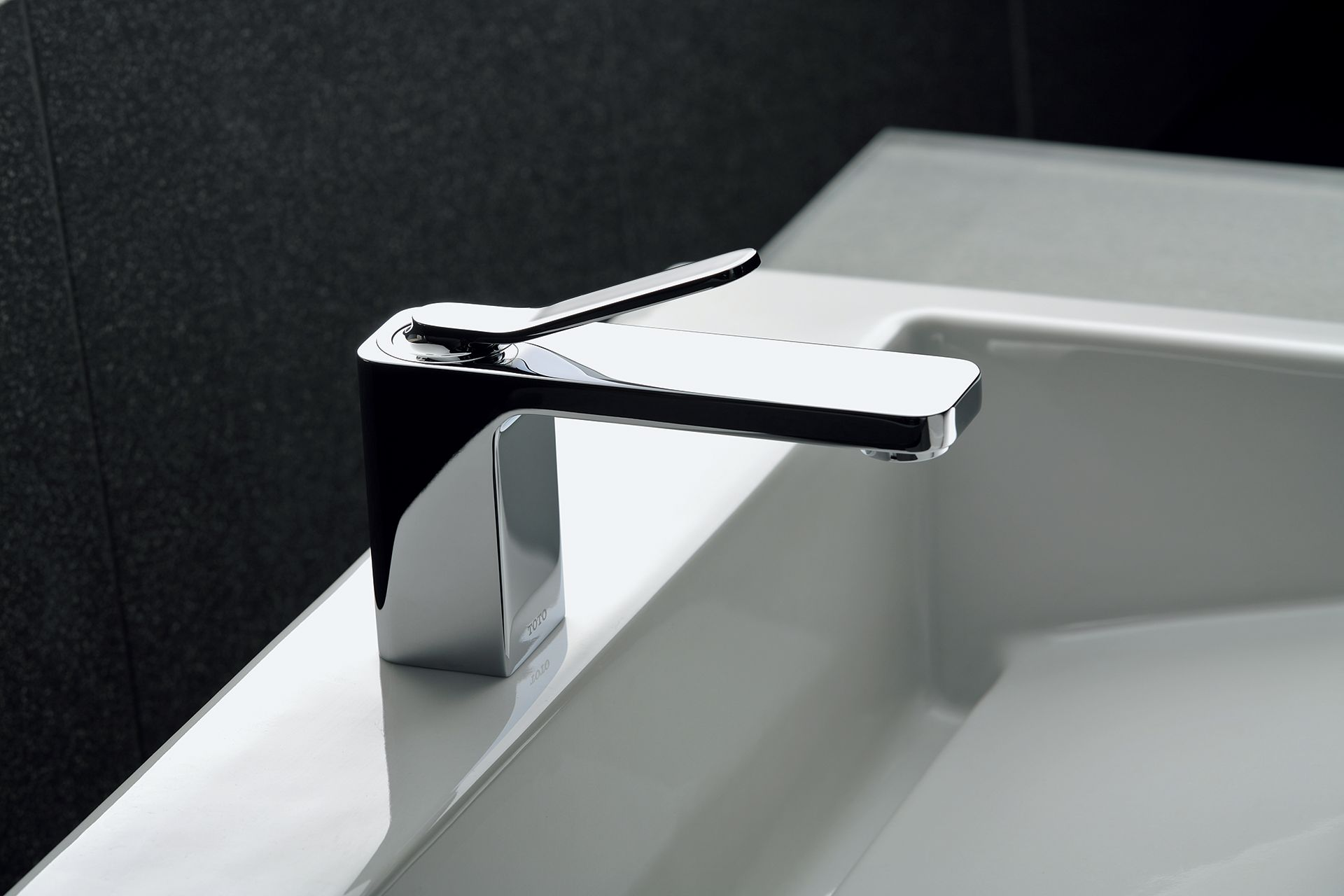 Kiwami® Renesse® Single Handle Lavatory Faucet, with Pop-up Drain ...