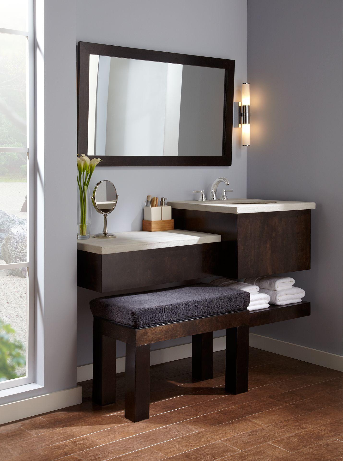 Silas™ Widespread Lavatory Faucet - TotoUSA.com