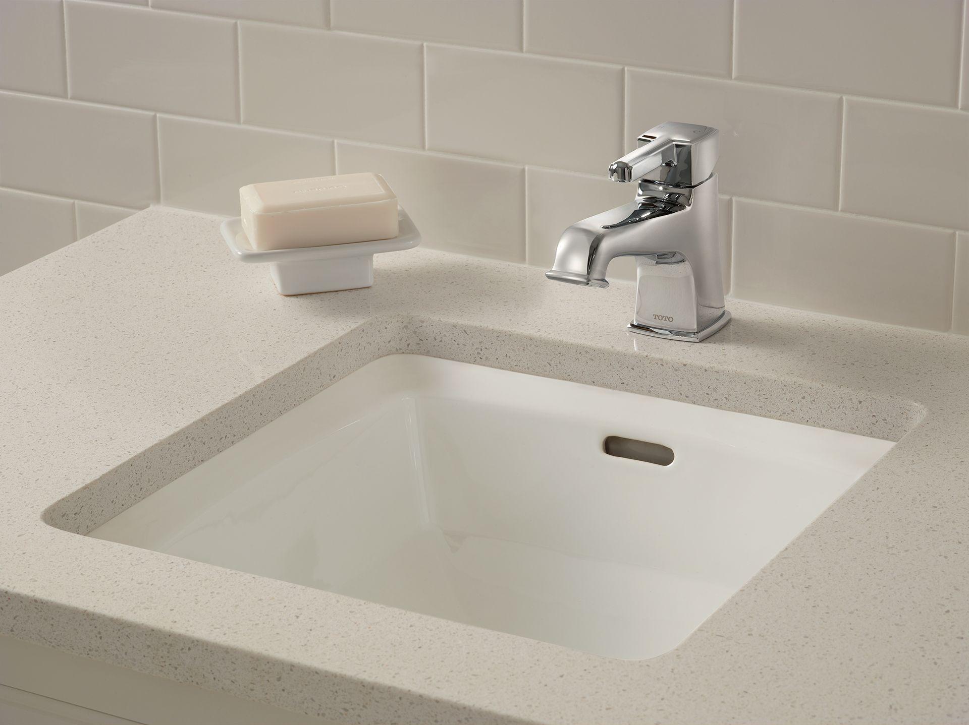 Connelly™ Single-Handle Lavatory Faucet - TotoUSA.com