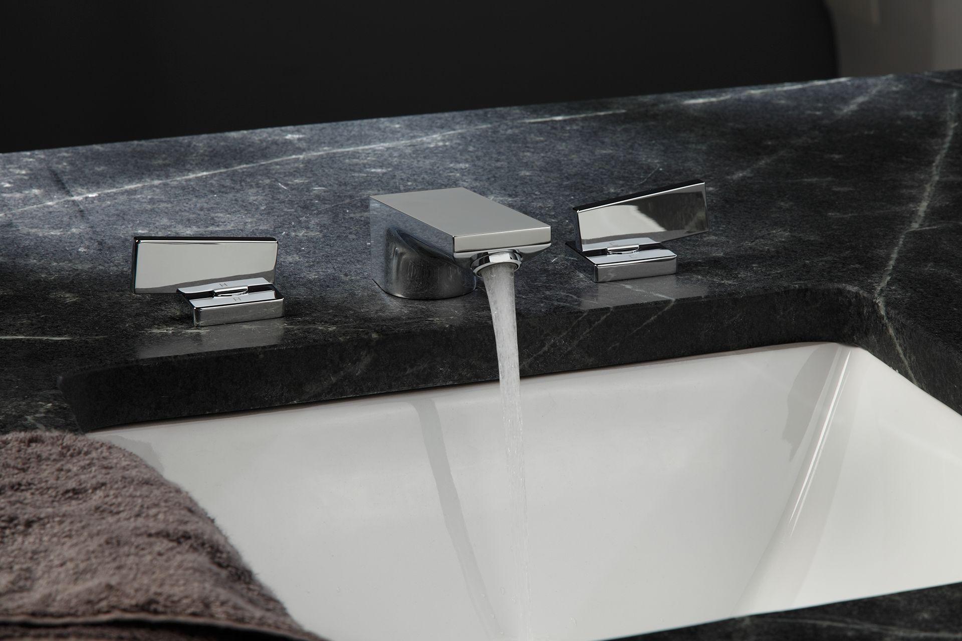 Legato® Widespread Lavatory Faucet - TotoUSA.com