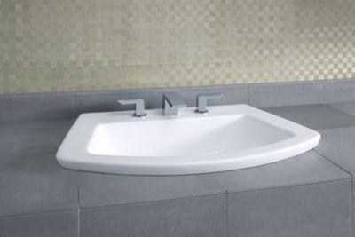 Beau Soirée Widespread Lavatory Faucet