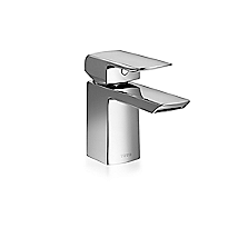 Soirée Single Handle Lavatory Faucet - 1.2 GPM