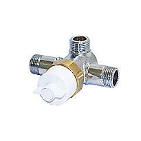 Thermostatic Mixing Valve (For Public Lavatory Faucets)