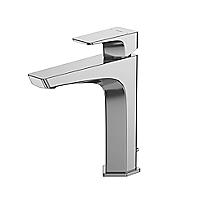GE Single-Handle Faucet - 1.2 GPM - Semi-Vessel