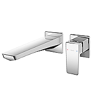 GE Wall-Mount Faucet - Long - 1.2 GPM
