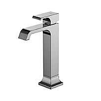 GC Single-Handle Faucet - 1.2 GPM - Vessel