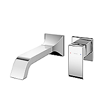 GC Wall-Mount Faucet - Long - 1.2 GPM