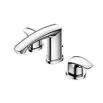GM Widespread Faucet - 1.2 GPM