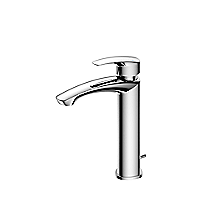 GM Single-Handle Faucet - 1.2 GPM - Semi-Vessel