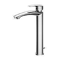 GM Single-Handle Faucet - 1.2 GPM - Vessel